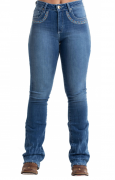 Calça Jeans Feminina West Dust Sarkozi Snow CL25794