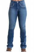 Calça Jeans Feminina West Dust Sarkozi Snow CL25794