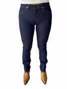 Calça Jeans Feminina Wrangler Cowboy Cut 15M6J0250