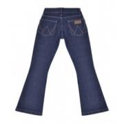 Calça Jeans Girl Flare Wrangler 20MWGPW