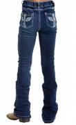 Calça Jeans Infantil West Dust Hippie CL27027
