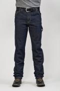 Calça Jeans Masculina Docks Carpenter Basic Amaciada