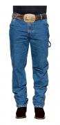 Calça Jeans Masculina King Farm Carpenter Gold