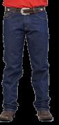 Calça Jeans Masculina Tradicional Docks Plus Size