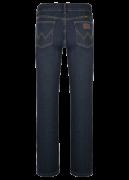 Calça Jeans Masculina Wrangler Cody Lycra WM1600 - Tamanho Especial