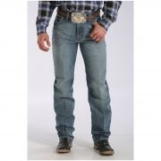 Calça Jeans Masculina Cinch Black 2.0
