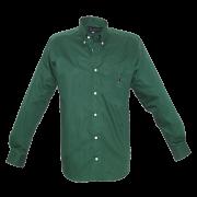 Camisa Austin Masculina Verde