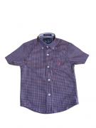 Camisa Infantil Austin 1017INF