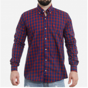 Camisa Masculina TXC Brand Xadrez 2116L