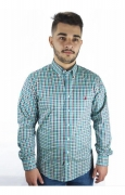 Camisa Masculina Austin 1001