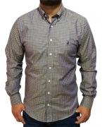 Camisa Masculina Austin 1009