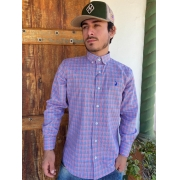 Camisa Masculina Austin 1013