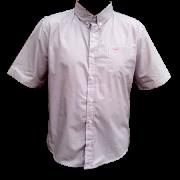 Camisa Masculina King Farm Rosa