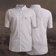 Camisa Masculina Ox Horns 9052