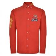 Camisa Masculina Wrangler Curral de Elite WM13105