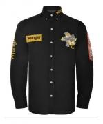 Camisa Masculina Wrangler Ekip Rozeta WM13104M