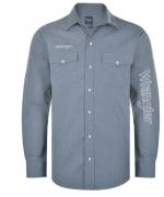 Camisa Masculina Wrangler WM13102M