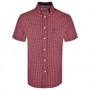 Camisa Masculina Wrangler Xadrez WM9924