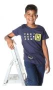 Camiseta Infantil TXC Brand Marinho 11555