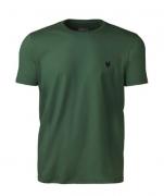 Camiseta Masculina Básica Made In Mato Floresta 8222