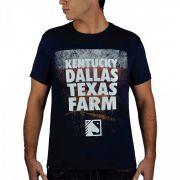 Camiseta Masculina BF///MS Farm Usa Marinho 193