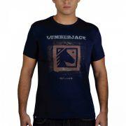 Camiseta Masculina BF///MS Horse Marinho 186