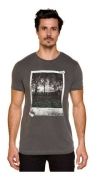 Camiseta Masculina Escaramuça Pinhel