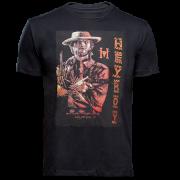 Camiseta Masculina Hey Roy Cowboy Arma 1044