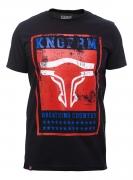 Camiseta Masculina King Farm Preto GCM161