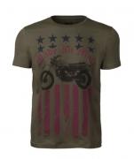 Camiseta Masculina Made In Mato C8227