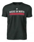 Camiseta Masculina Made In Mato Verde C8407