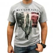 Camiseta Masculina Mexican Hats Wild Life