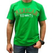 Camiseta Masculina Mexican Hats  Destroyer MXH