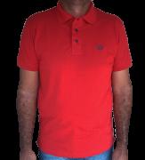 Camiseta Masculina Polo Docks
