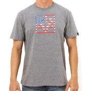 Camiseta Masculina Tuff Mescla 1405
