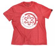 Camiseta Masculina Tuff Vermelha 1346