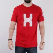 119a3be90 Camiseta Masculina TXC Vermelho 1293