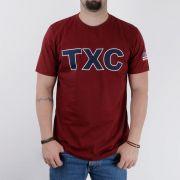 f86a62ab82 Camiseta Masculina TXC Açaí 1268