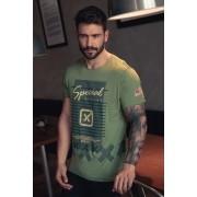 Camiseta Masculina TXC Brand 19129