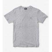 Camiseta Masculina TXC Brand 19233 Mescla