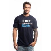 Camiseta Masculina TXC Brand Marinho 19109
