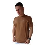 Camiseta Masculina TXC Brand Marrom 19276