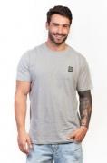 Camiseta Masculina TXC Brand Mescla 19448