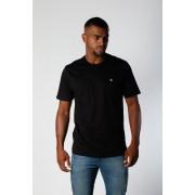 Camiseta Masculina TXC Brand Preto 1800