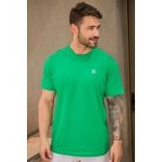 Camiseta Masculina TXC Brand Verde 19274