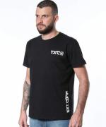 Camiseta Masculina TXC Preto 11104