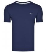 Camiseta Masculina Wrangler Marinho WM8100