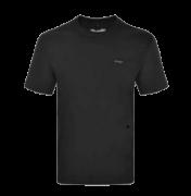 Camiseta Masculina Wrangler Preta WM58521