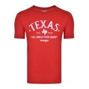 Camiseta Masculina Wrangler WM8064