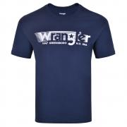 Camiseta Masculina Wrangler WM8068
